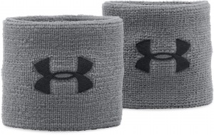 "UA 3"" Performance Wristbands G"