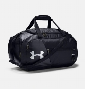 Undeniable 4.0 Duffle MD Black