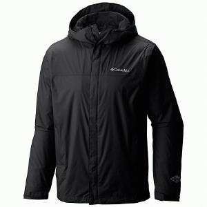 Watertight 2 Jacket Noir S