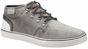 Vulc Half Dome Winter Charcoal