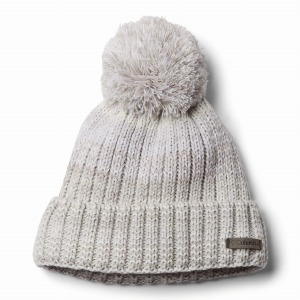 Winter Blur Beanie II Chalk