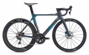 EnviLiv Advanced Pro 2 Disc Ch