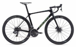 TCR Advanced Pro 0 Disc Carbon