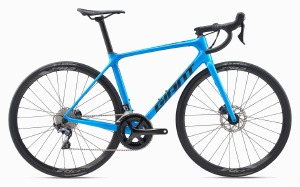 TCR Advanced 1 Disc Blue XL