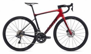 Defy Advanced Pro 1 Red XS