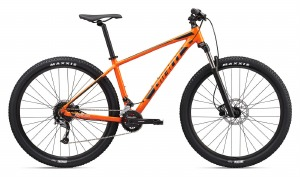 Talon 29 2 Orange S