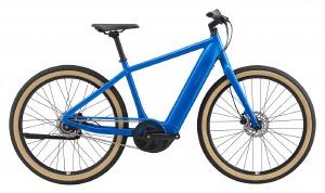 Transend E+ GTS Blue S