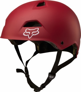 Flight Sport Dark Red L
