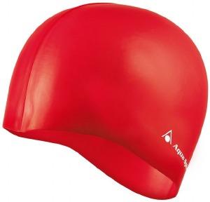 Classic Silicone Cap Red