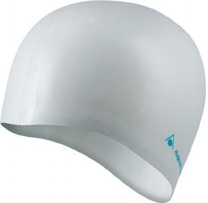 Classic Silicone Cap White