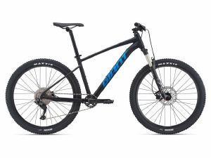Talon 27.5 1 Black M