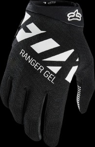 Ranger Gel Glove Black\White L