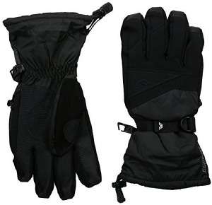 Stomp III Mens Glove Black S
