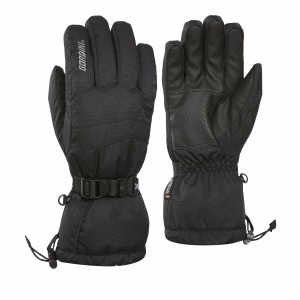 Shuttle Glove Noir S