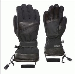 Tactic W Glove Black L