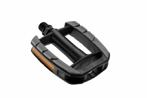 City Pedal - Core Black