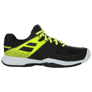 Pulsion AC Black Yellow 12