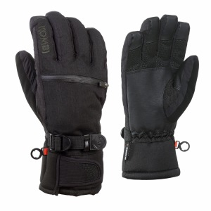 The Freerider Men Glove Black