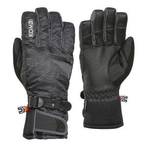 The Freerider Men Glove Topogr