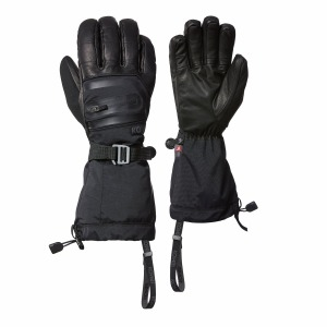 The Panorama Adult Glove Black