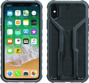 Ridecase Iphone X w/Mount