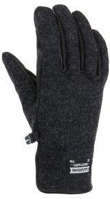 Shelburne Mens Glove Black M