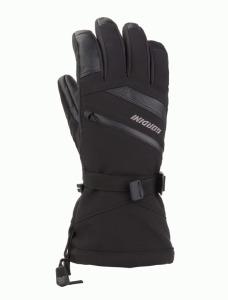 Intermix Men Glove Black L
