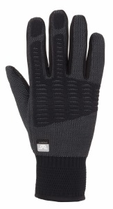 Tempo Men Glove Black S