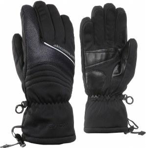 The Outdoorsy Mens Glove Bk M