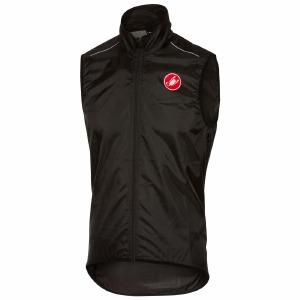 Squadra Vest Noir L