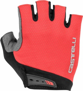 Entrata Glove Red S
