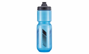 Cleanspring 750mL Clear Blue