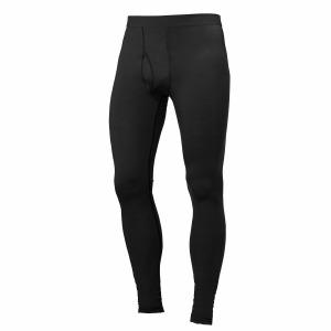 Merino Mid Pant Black S
