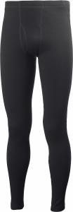 Warm Pant noir 2XL