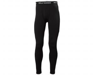 Lifa Merino Light Pant Noir XL