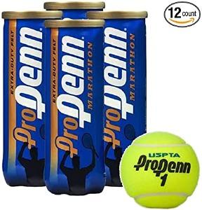 Pro penn + xtra duty 4pack