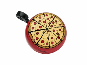 Domed Ringer Pizza