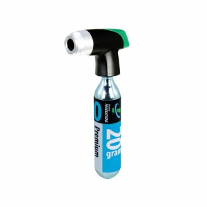 Pump Innovation CO2 HammerHead