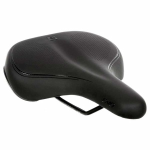 Selle 262x192mm women bk