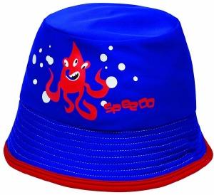 Bucket Hat Blue S/M