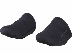 Wind Toe Cover Noir S/M