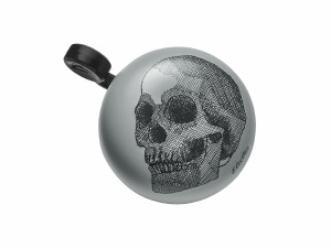 Domed Ringer Skull