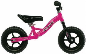 Runner bike G Pink