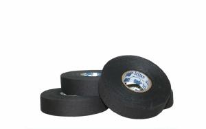 Tape coton noir Reg 24x25