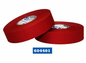Tape Cotton Rouge 24x25