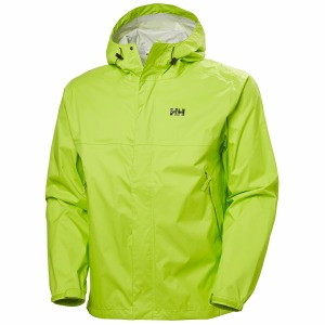 Loke Jacket Azid Lime M