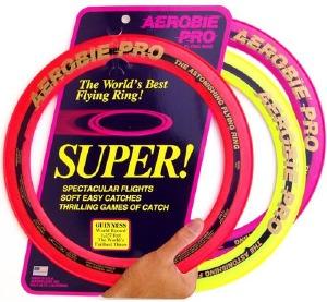 Pro Ring 13''
