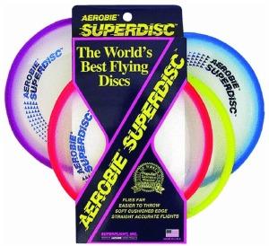 Superdisc 10''