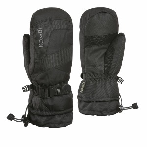 The Racer JR Mitt Noir XS