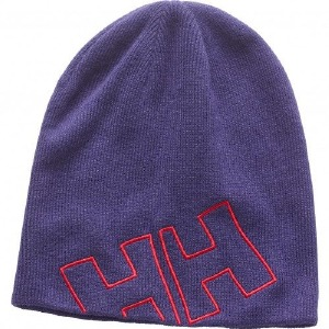 Outline Beanie Nordic Purp
